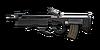 FAD Rifle