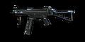SMG UMP45