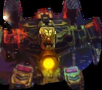 Boss Hyperion