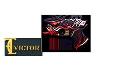 COP 357 Derringer-Born Beast 2