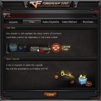 Trade System 2