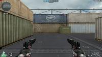 Dual Colt HUD