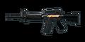 M4A1 WEM