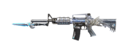 M4A1-S Angel RD