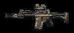 M4A1-CUSTOM EVOLUTION