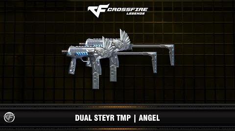 CFM Dual Steyr TMP Angel (VIP)