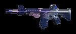 M4A1-Glory