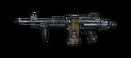 M249 MINIMI SPW