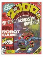 2000 AD Vol 1 122