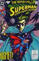 Adventures of Superman Vol 1 494