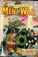All-American Men of War Vol 1 40