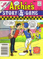 Archie's Story & Game Digest Magazine Vol 1 7