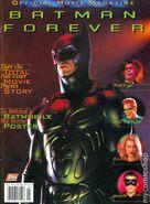 Batman Forever Movie Magazine