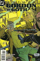 Batman Gordon of Gotham Vol 1 4