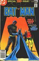 Batman Vol 1 300