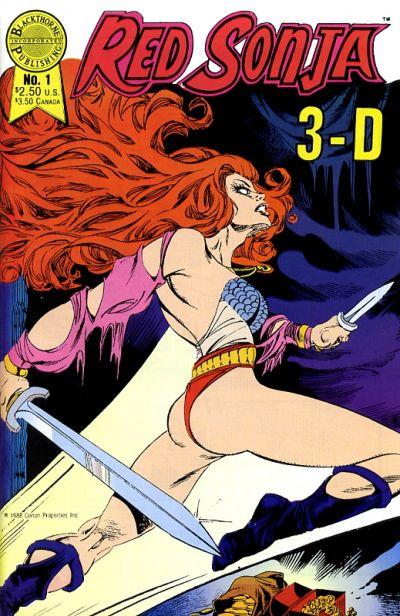 Blackthorne 3-D Series Vol 1 53