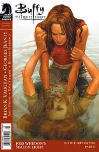 Buffy the Vampire Slayer Season Eight Vol 1 8