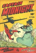Captain Midnight Vol 1 12