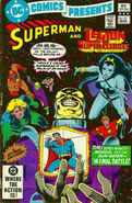 DC Comics Presents Vol 1 43