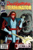 Deathstroke the Terminator Vol 1 23