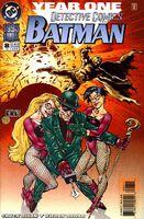 Detective Comics Annual Vol 1 8