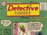 Detective Comics Vol 1 226