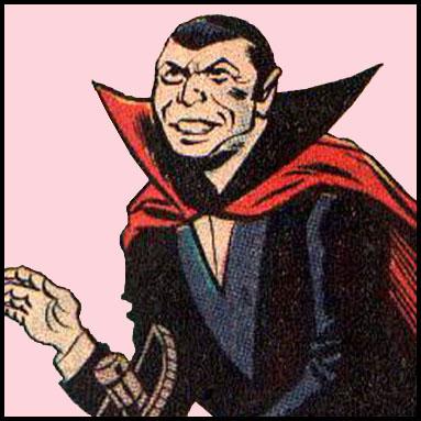 Doctor Evil (Earth-MLJ)