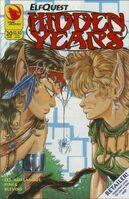 Elfquest Hidden Years Vol 1 20