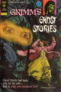 Grimm's Ghost Stories Vol 1 11