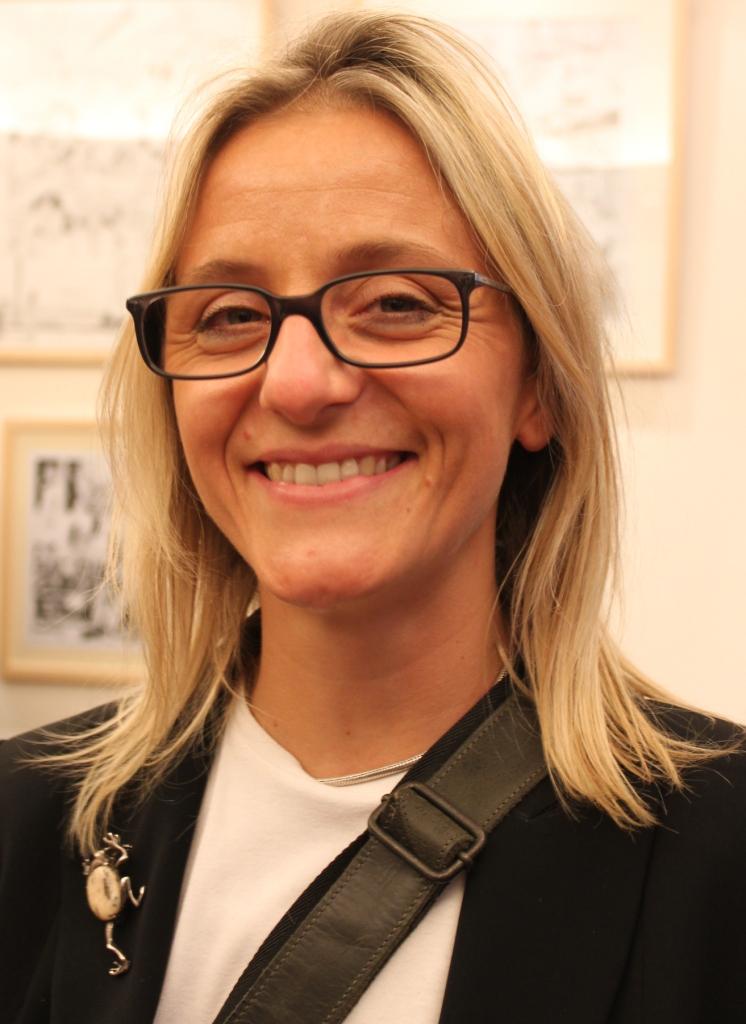 Laura Zuccheri