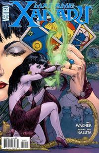 Madame Xanadu Vol 1 14