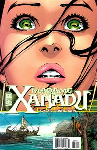 Madame Xanadu Vol 1 20