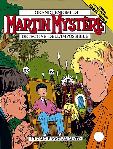 Martin Mystère Vol 1 123
