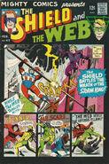 Mighty Comics Vol 1 43