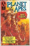 Planet of the Apes (Adventure) Vol 1 20