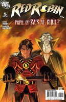 Red Robin Vol 1 5
