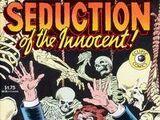 Seduction of the Innocent Vol 1 1