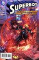 Superboy Vol 6 30