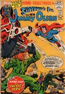 Superman's Pal, Jimmy Olsen Vol 1 146