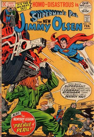 Superman's Pal, Jimmy Olsen Vol 1 146.jpg