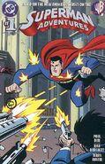 Superman Adventures Vol 1 1