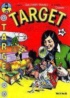 Target Comics Vol 1 34