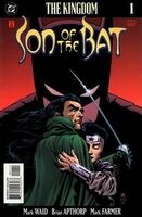 The Kingdom Son of the Bat Vol 1 1