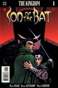 The Kingdom: Son of the Bat Vol 1 1