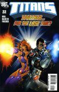 Titans Vol 2 22