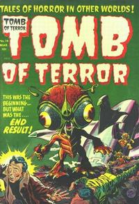 Tomb of Terror Vol 1 14