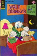 Walt Disney's Comics and Stories Vol 1 424