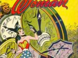 Wonder Woman Vol 1 46