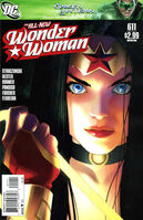 Wonder Woman Vol 1 611