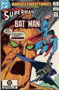 World's Finest Comics Vol 1 291
